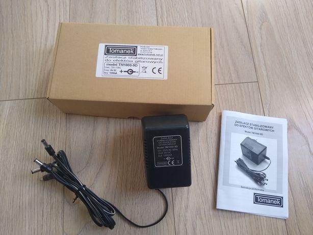 Zasilacz Tomanek TM1000-9D