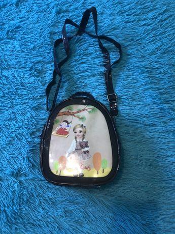 Продам рюкзачок сумочка дитяча