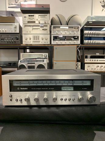 Technics SA-5160 Amplituner