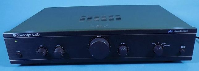 Cambridge Audio A1 V3.0 Amplificador Integrado