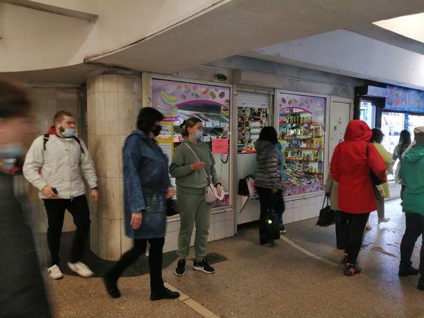 Аренда в метро Студенческая.