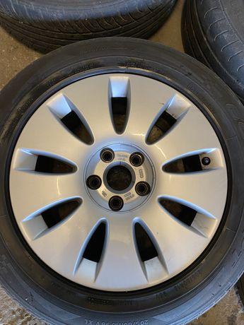 Alufelgi Audi, Volkswagen 16' 5 x 112