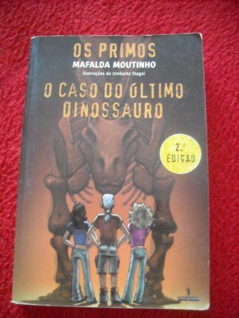 O Caso do Último Dinossauro