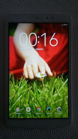 LG G Pad 8.3 usado V500