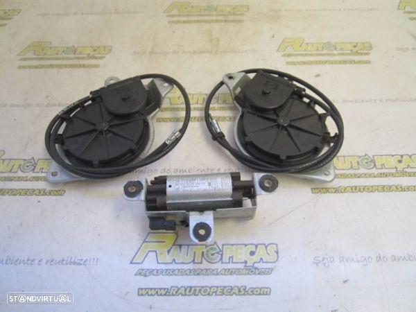 Motor Eletrico Da Capota Porsche Boxster (986)