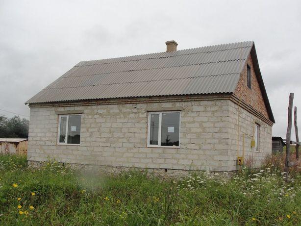 Термвново продам будинок-новобудову на трасі Рівне-Острог