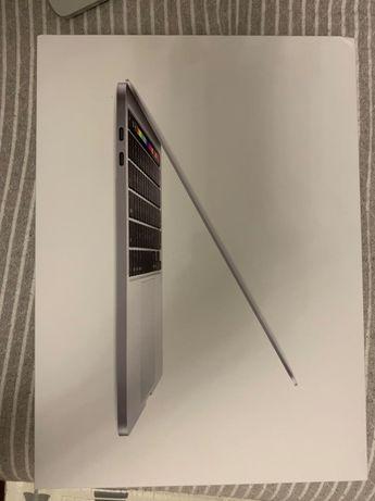 """Apple MacBook Pro 13"""" Silver 2020 (MWP72) - Б/У 1 месяц, как новый"""