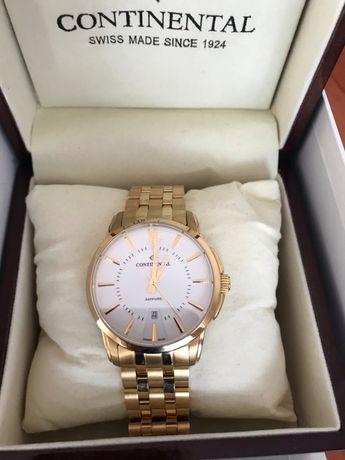 Новые наручные часы Continental - Швейцария