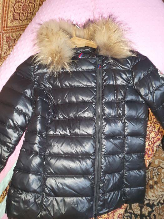 Зимняя куртка на подростка Павлоград - изображение 1