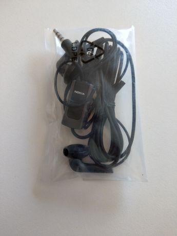 Auriculares Nokia HS-47, som stereo