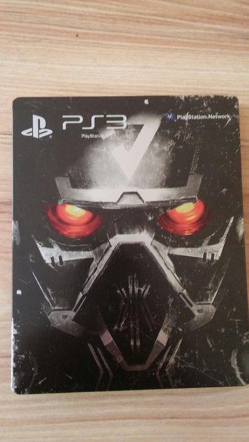 Ps3 gra Killzone 3 steelbook