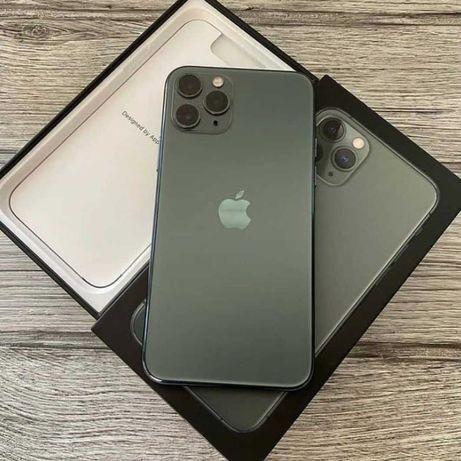 ЗВони!iPhone 11 Pro Max 64/256Gb Gray/Green/Silver Обмен Ремонт Кредит