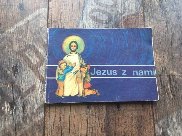 Jezus z nami