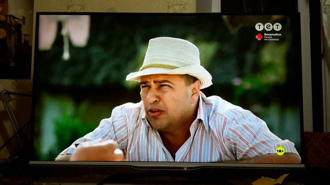 "Продам лед телевизор Philips 47""  безрамочный дизайн"