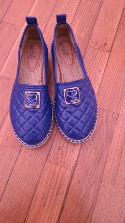 Sapato  senhora número  37 Moschino