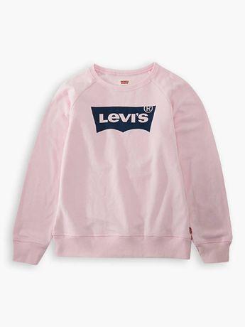 LEVIS.Детский пуловер, свитшот, кофта с длинным рукавом. Оригинал