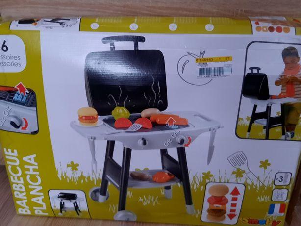 Zabawkowy grill nowy