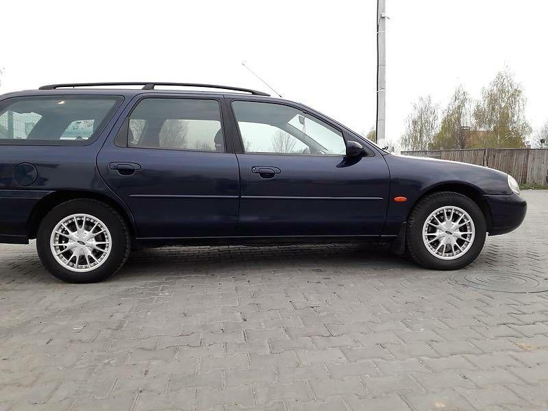 форд мондео послуги Нововолынск - изображение 1