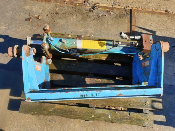 Podnośnik kanałowy SLIFT 4000 kg