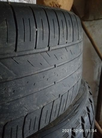 Резина Goodyear Eagle LS2
