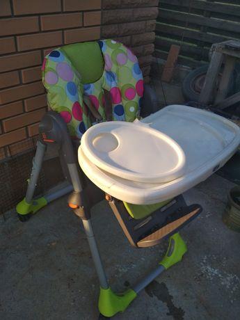 Chicco кресло