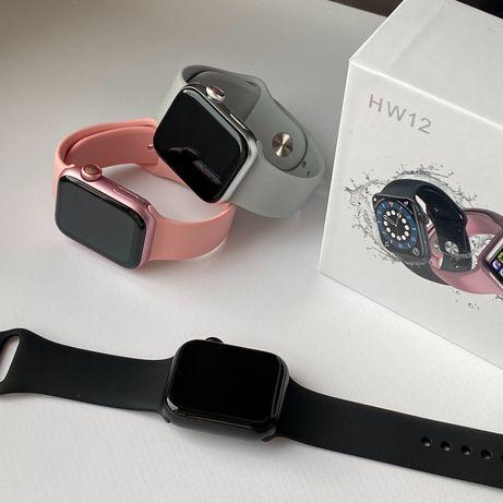 Пряма поставка з заводу в Шеньчжені! HW 12 Smart Watch Смарт годинник
