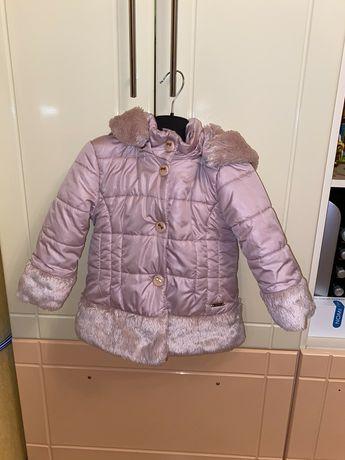 Куртка тепла Mayoral на 1,5 -3 р.