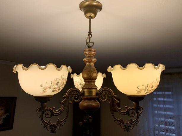 Lampa i kinkiet - Medalistka