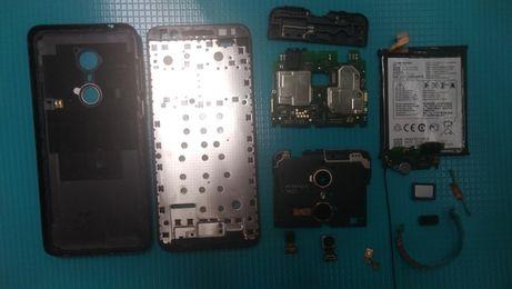 Vodafone Smart N9 (VFD 720) Componnetes