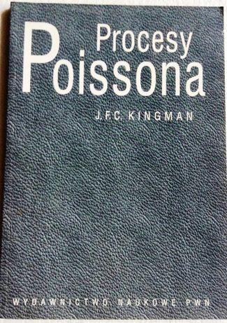 Procesy Poissona - J.F.C. Kingman