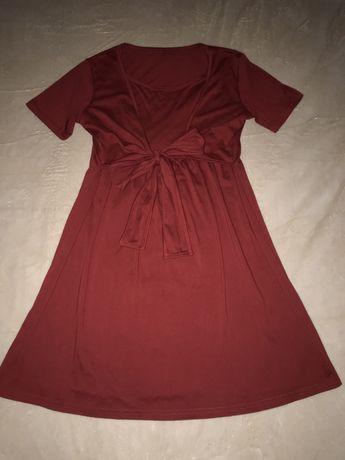 Плаття для вагітних і годуючих, платье для беременных, кормящих