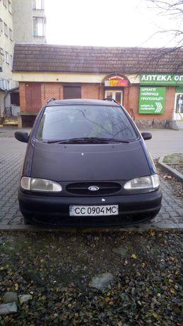 Продам автомобиль Ford Galaxy
