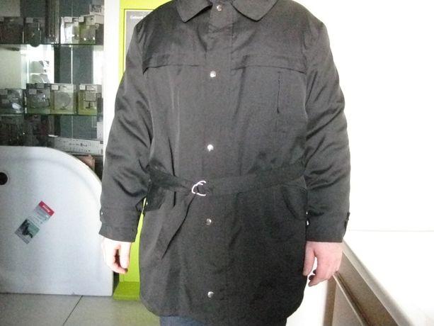 новая мужская куртка утепленная большого размера