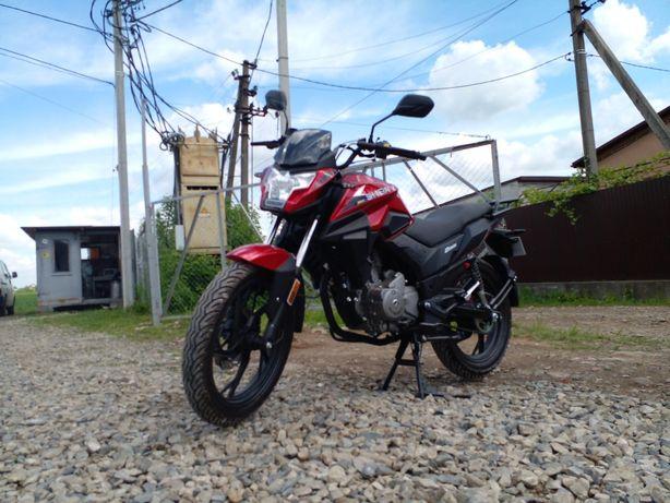 Мотоцикл shineray XY200-24