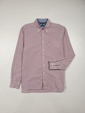 Молодежная рубашка Tommy Hilfiger