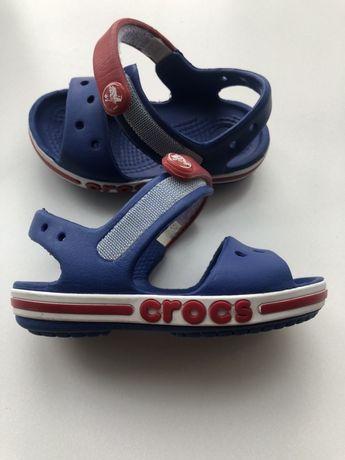 Crocs с 4