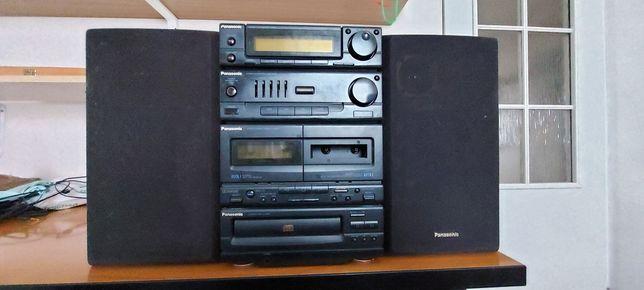 Wieża stereo Panasonic SA-CH11