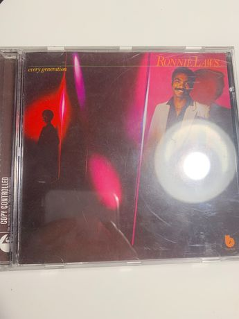 Ronnie Laws Every generation CD