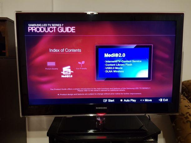 TV LED Samsung UE40B7000WW