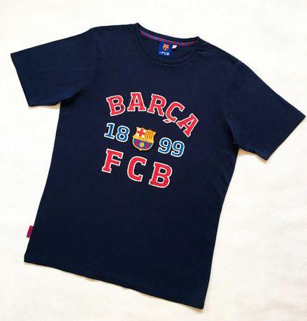 FC Barcelona T-shirt koszulka roz.S 164-170