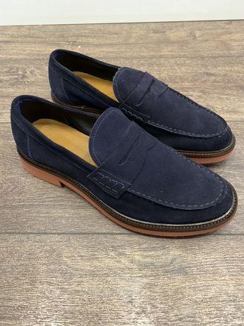 Новые туфли Doucal's