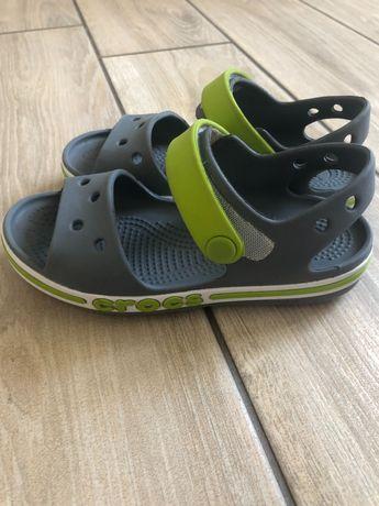 Crocs C 11  босоножки