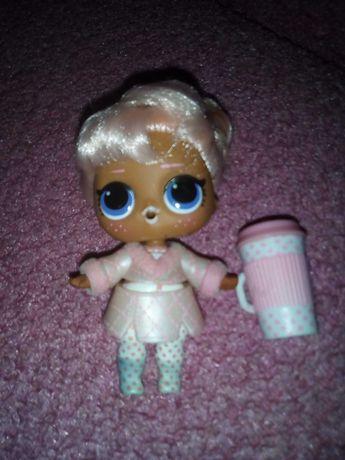 Кукла лол Банни с волосами