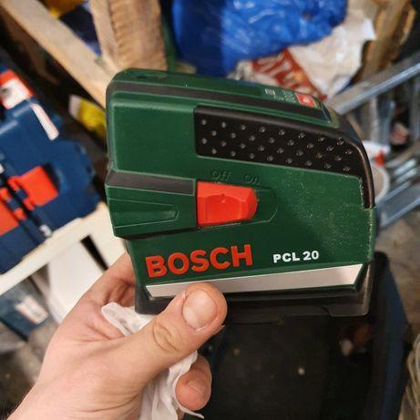 Poziomica laserowa bosch PCL 20