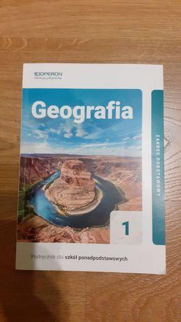 Geografia zakres podstawowy kl. I Lo