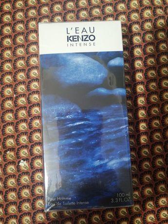 Perfum KENZO l'eau Kenzo intense pour homme