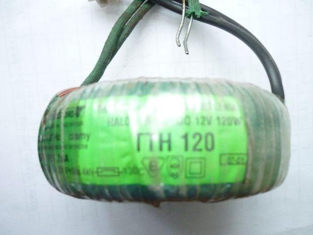 transformator do oswietlenia halogenowego