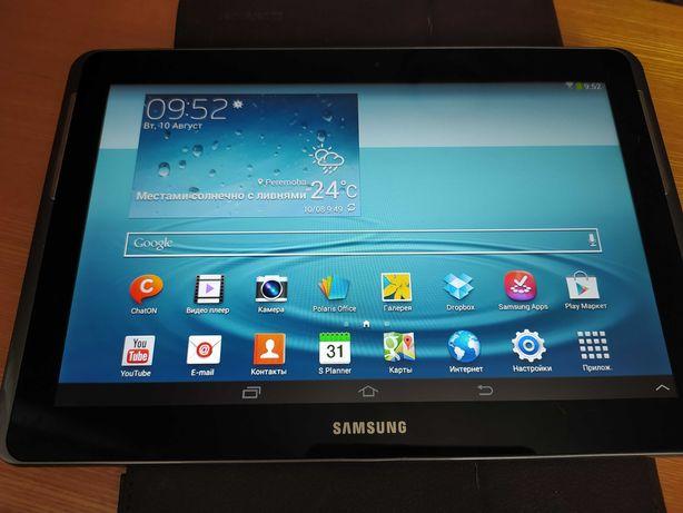 Планшет Samsung Galaxy Tab 2 10.1 GT-P5110 + чехол