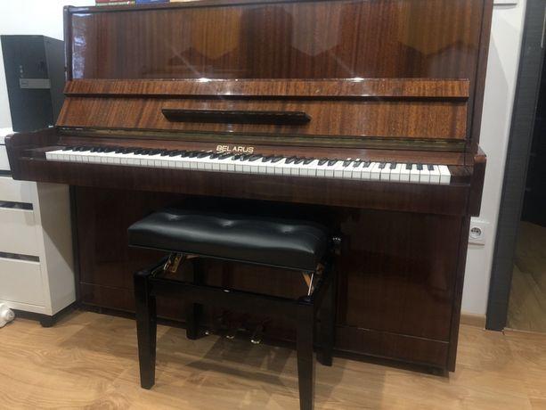 Pianino Belarus