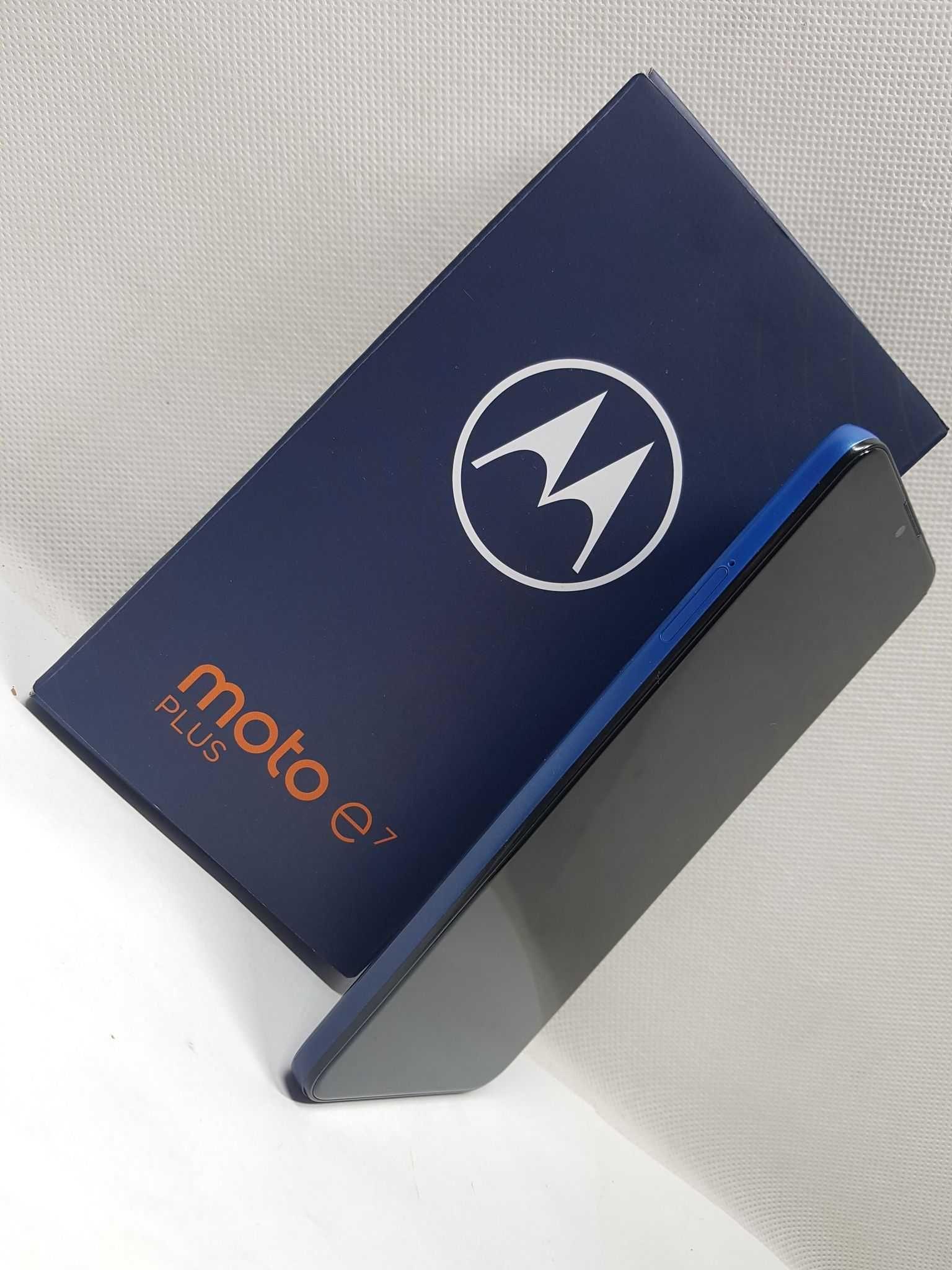 Telefon Motorola moto e7 + - Lombard Krosno Betleja
